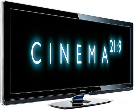 Philips Cinema 21:9 Platinum
