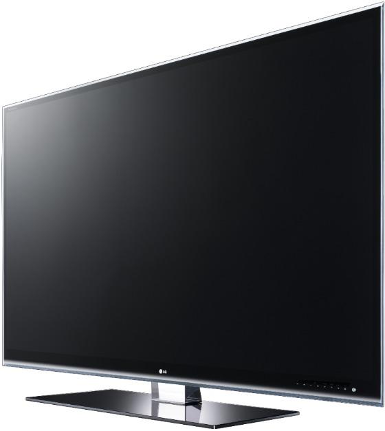 LW950W LG TV