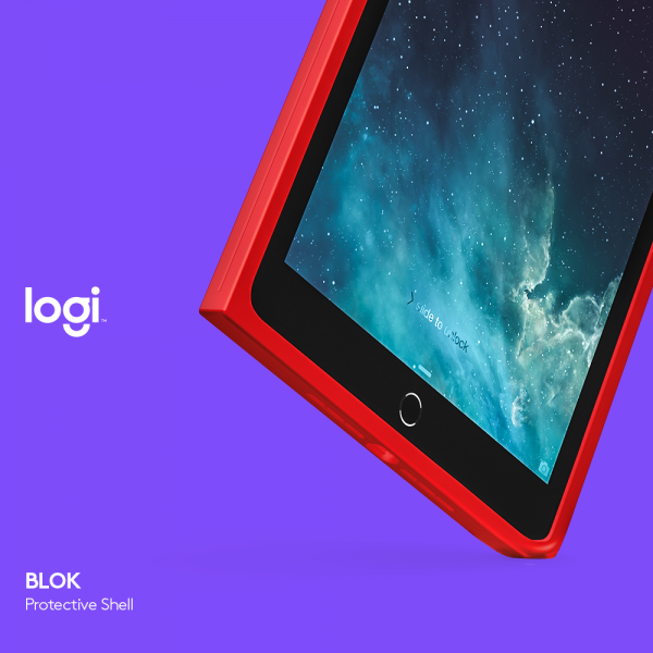 Logi_BLOK_shell