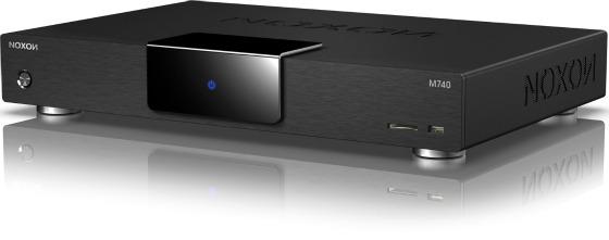 NOXON M740 multimediaspelare