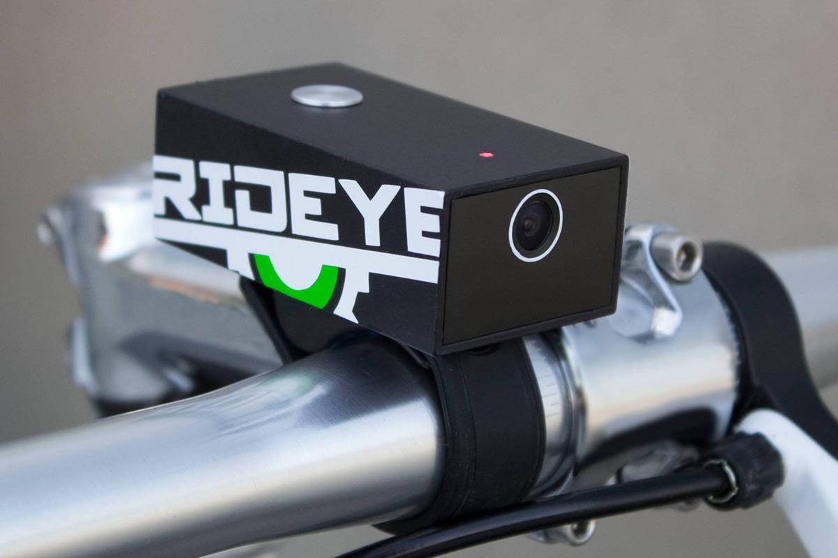 Black Box till din cykel