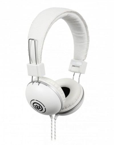 WI-8502 Evac White Wicked Audio