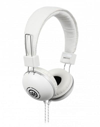 WI-8502 Evac White Wicked Audio