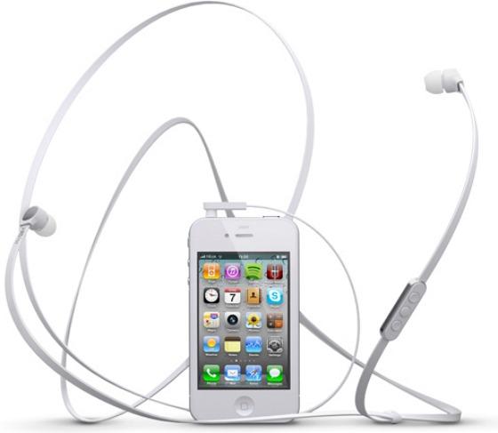 a-JAYS Four iPhone hörlurar