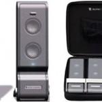 Portabla USB-högtalare
