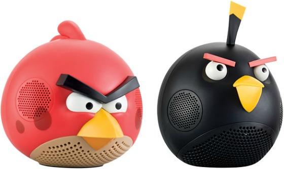 Angry Birds-högtalare