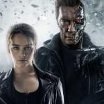 Arnie är tillbaka i Terminator: Genisys