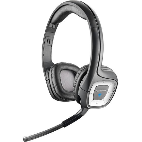 Plantronics trådlöst headset