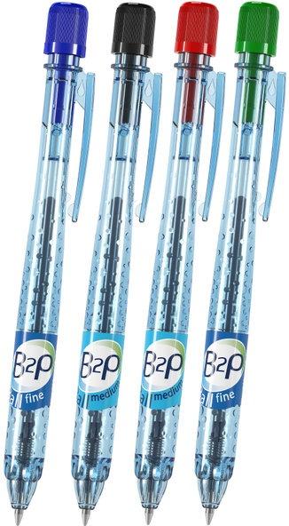 B2P-pennor