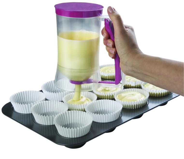 baka muffins utan kladd
