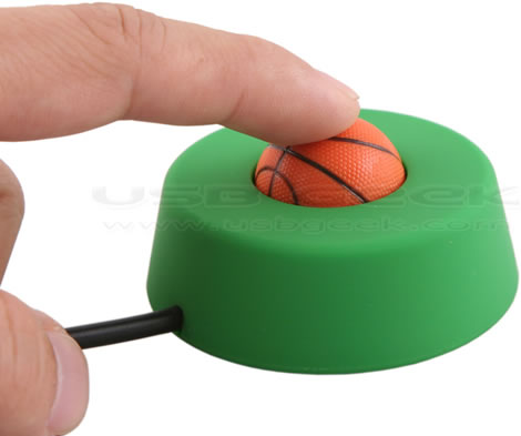 USB-basketboll