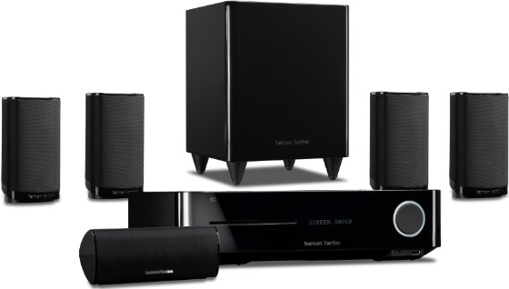Harman Kardon BDS 700