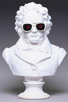 Beethoven Clock