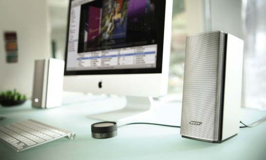 Bose Companion 20 datorhögtalare