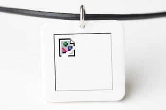 Bild-halsband