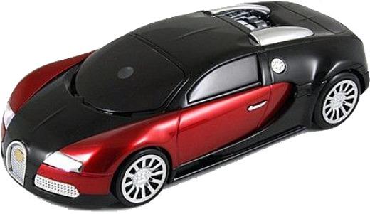 Bugatti Veyron mobiltelefon