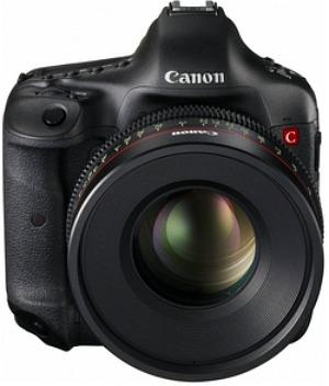 Canon EOS digital systemkamera