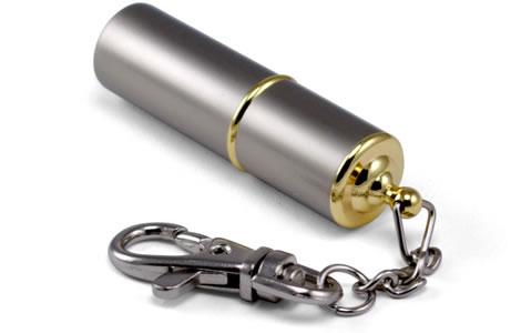 USB-minne i nyckelring