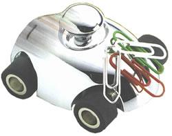 Minibil för kontoret