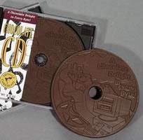 Choklad-CD