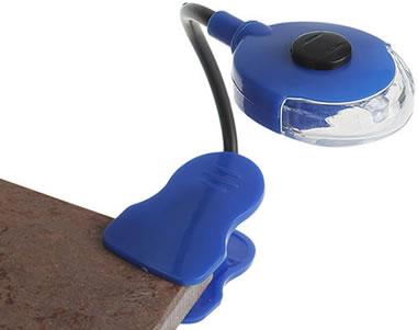 Cobra Clip LED