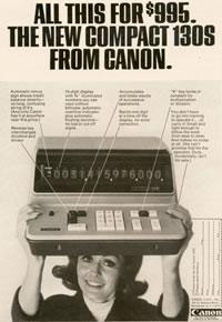 Canon 130S