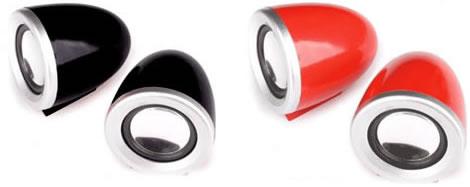 USB-högtalare