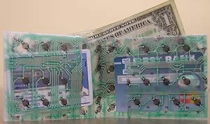 Computer Wallet