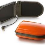 Resehögtalare för MP3-spelaren