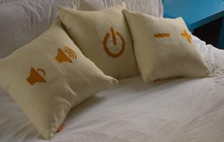 Cushion Control