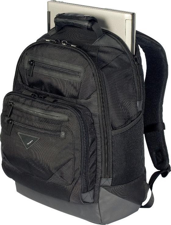 Ryggsäck för bärbara datorer