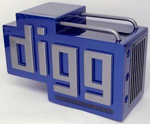Digg Case Mod