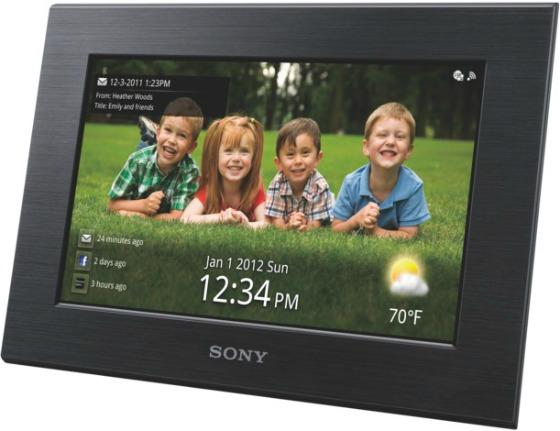 Digital fotoram Sony DPF-WA700