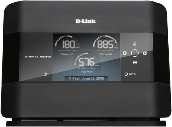 D-Link DIR-685