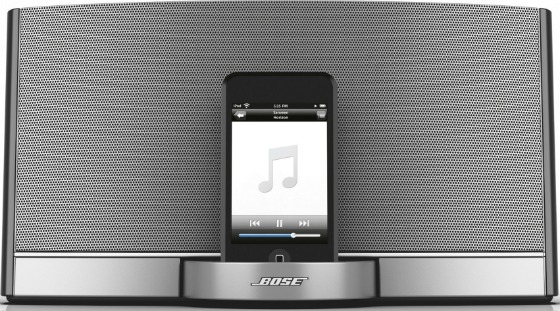 Dockningsstation Bose SoundDock Portable