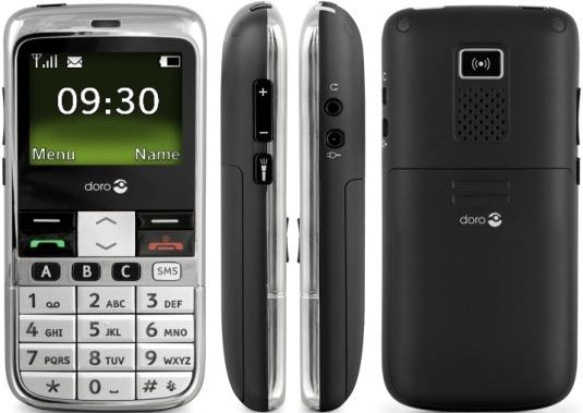 dejting för äldre mobil