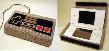 Nintendo DS-fodral