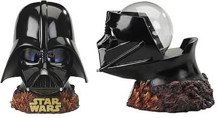 Darth Vader snöglob