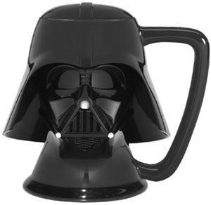 Darth Vader kaffekopp