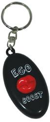 Ego Boost Keyring