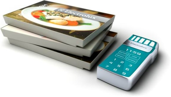 Onda Portable Microwave