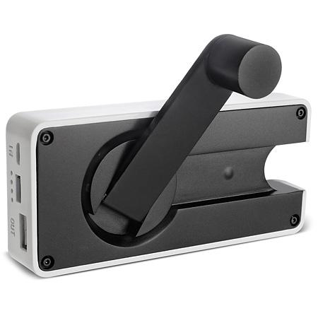 eton mobilladdare
