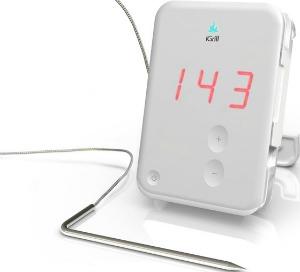 iGrill matlagningstermometer