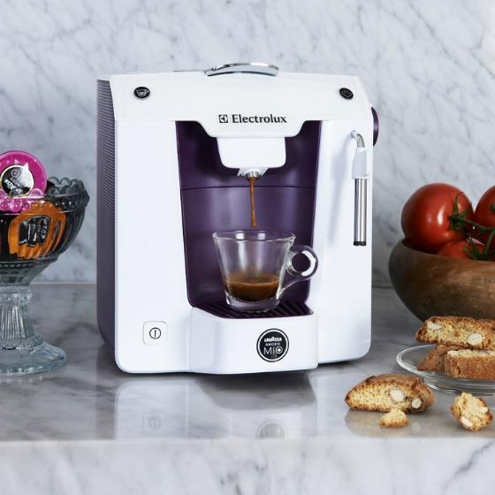 Favola espressomaskin