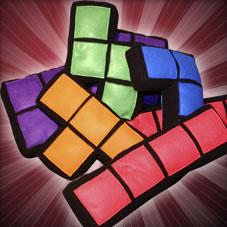 Tetris-kuddar