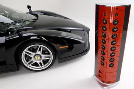 Ferrari-högtalare