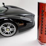 Trådlösa högtalare från Ferrari