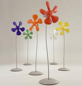 FlowerPower-fläkt