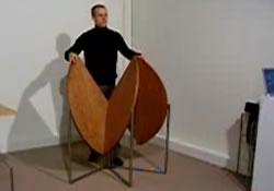 Smart bord och designer