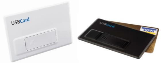 Freecom USBCard